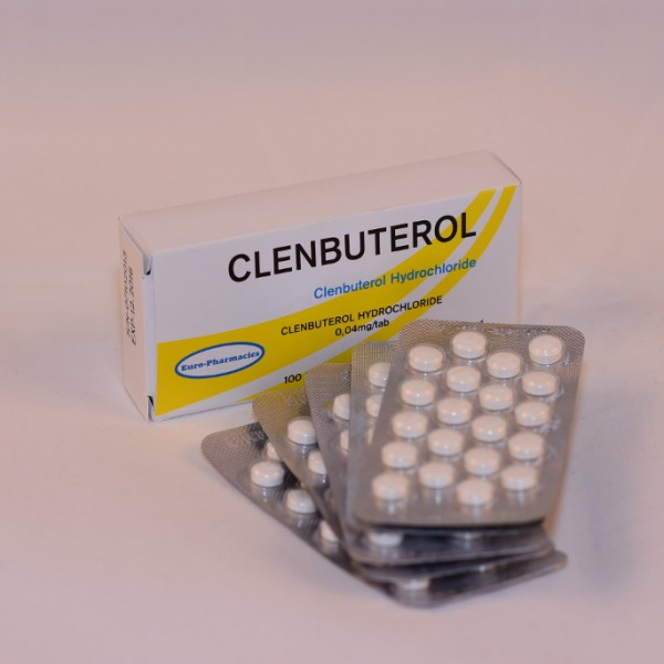 Clenbuterol EP