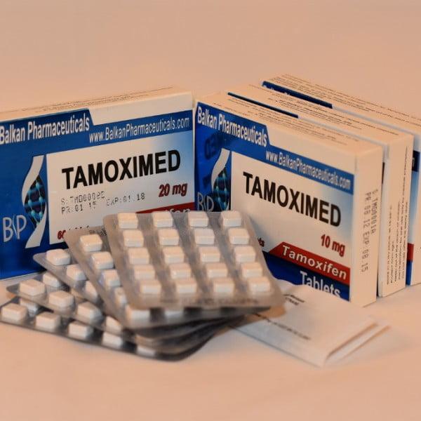 TAMOXIFEN TABLETKI TAMOXIMED