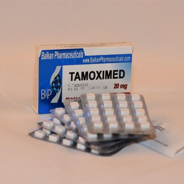 TAMOXIFEN TABLETKI TAMOXIMED 2