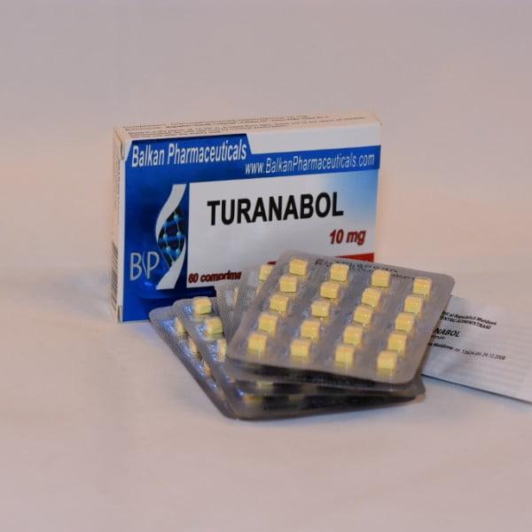 Turanabol