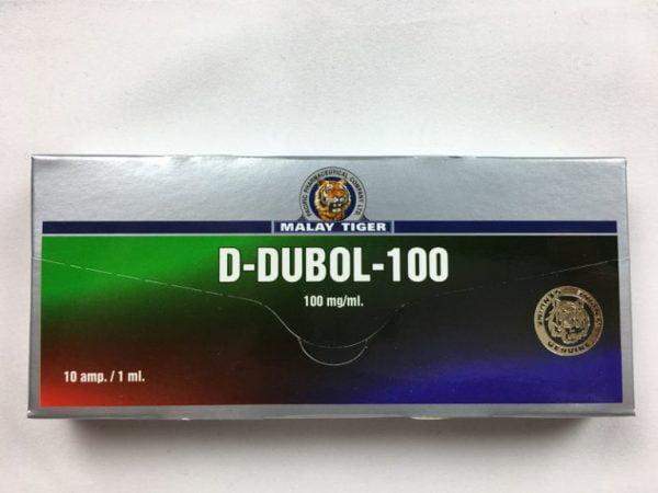 D-DUBOL-100 przód opakowania