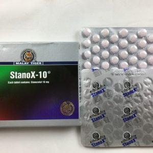 STANOX-10 całe opakowanie
