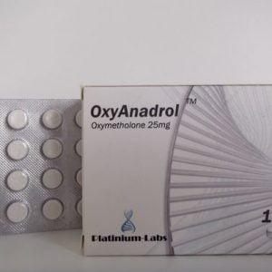 Oxy Anadrol