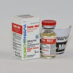 Enanta-Med 300mg BP