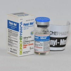 Phenyl-Med 150mg