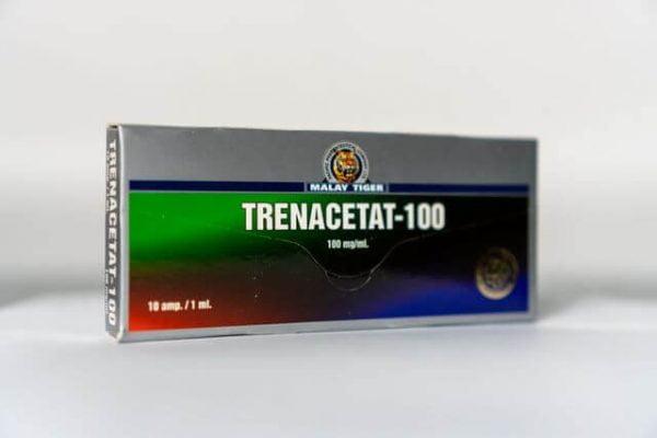 Acetat Tren -100 Malay Tiger